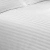 Fini Serie, White Bed Linen Fini Serie, Weiße Bettwäsche2