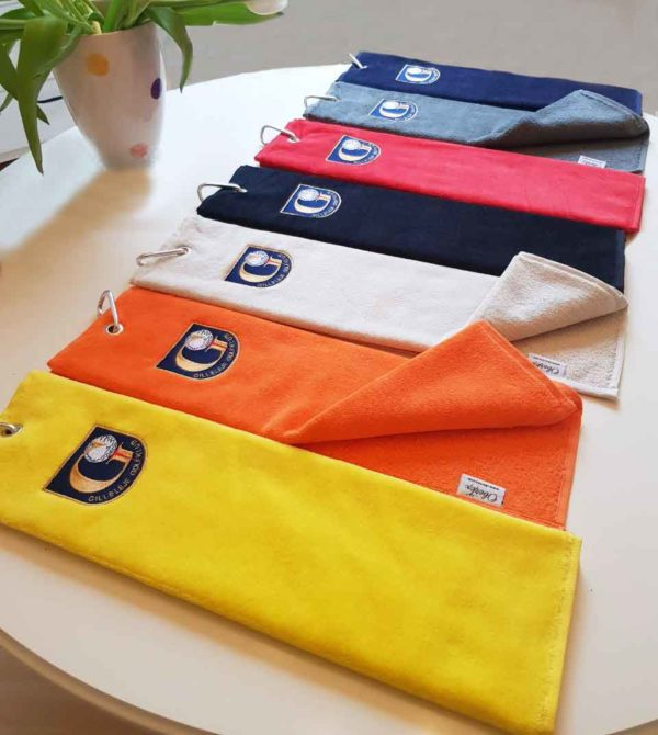 Golf Towel Velour