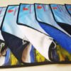Panorama Golf Towel 2