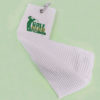 Waffel Golf Towel