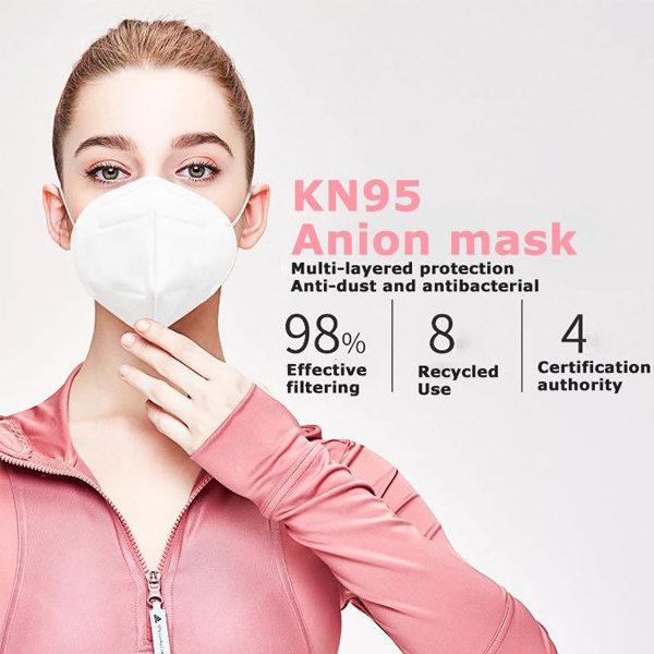 Hygiene KN 95 Mask