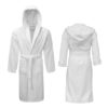 Hooded Bathrobes, Kapuzenbademantel, High Quality Hotel Textile