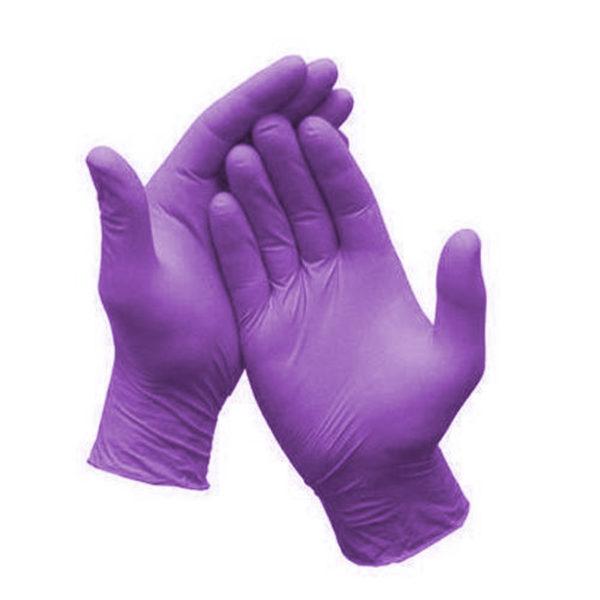 _0000_Nitrilhandschuhe, Einweg, hohe Qualität, nitrile gloves, disposable, high qualit